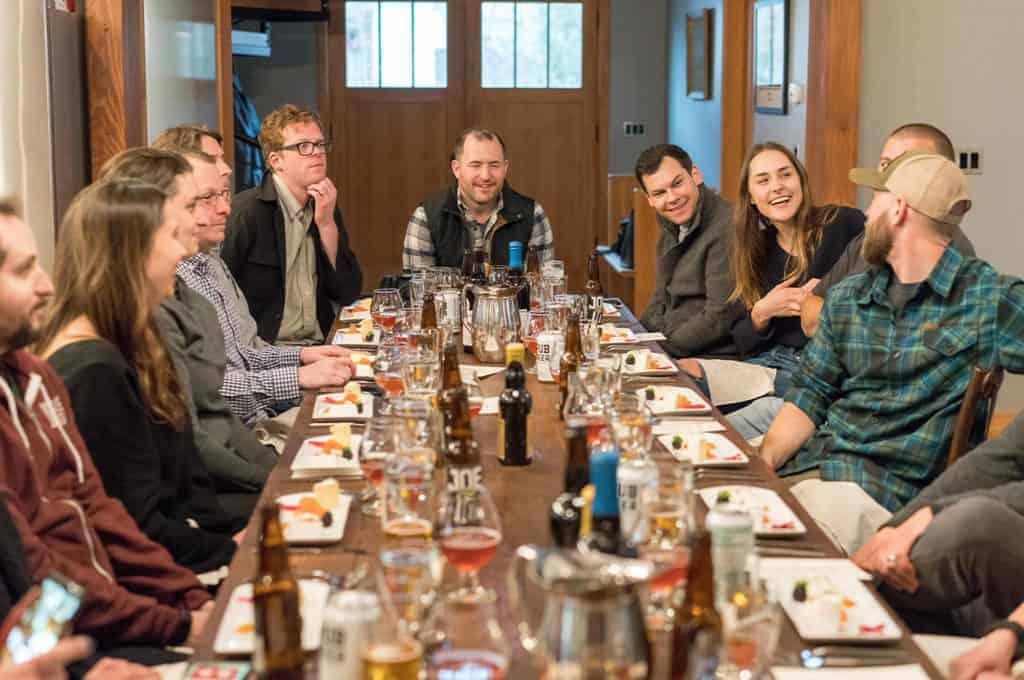 Foodpairing en bier - event