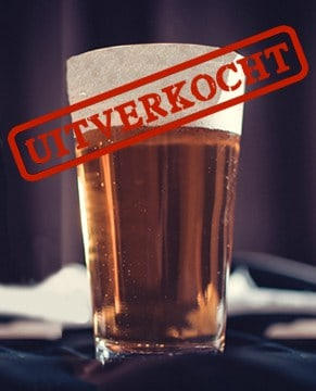 Product IPA Bieren - uitverkocht